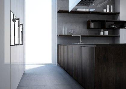 Cappellini Cucine – GFA I Giacomo Ferrari Architetto