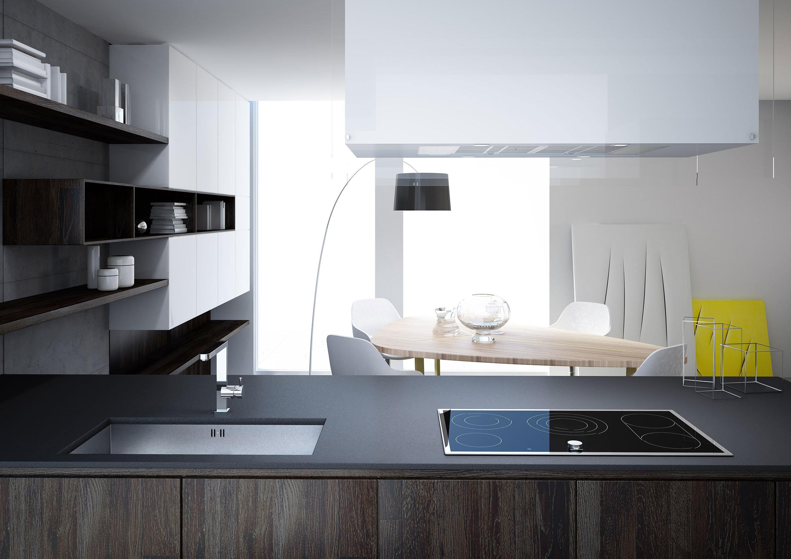 Cappellini cucine beautiful stunning cappellini cucine with cucine cappellini with cappellini - Cappellini cucine ...